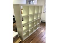 IKEA KALLAX 147x147 cm - Northern Quarter Manchester - Used very little