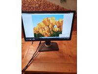 """Dell 23""""computer monitor"""