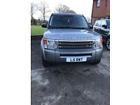 Land Rover discovery diesel 2.7 litre auto 5 door 4wd full service history