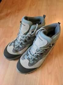 Women's Hiking Boots - UK Size 8