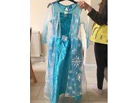 Elsa Dresses