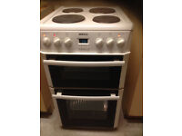 50CM FAN ASSISTED DOUBLE OVEN DELIVERY & FITTING AT COST