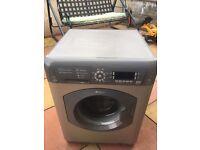 8kg Hotpoint ultima washing machine
