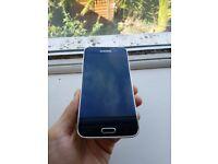 Samsung Galaxy S5 - 16GB – Charcoal Black – EXCELLENT CONDITION Unlocked + Spigen case - £130