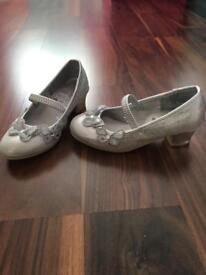 Monsoon Girls Shoes UK7
