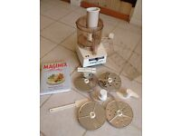 Food processor - Magimix 3500 Grande Famille