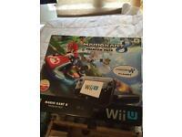 Nintendo Wii U plus games