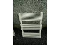 Acova towel radiator