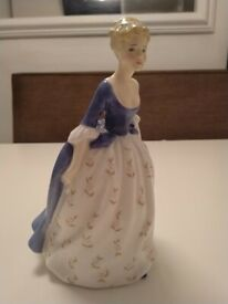 Royal Doulton Alison HN2336 figurine perfect central London bargain