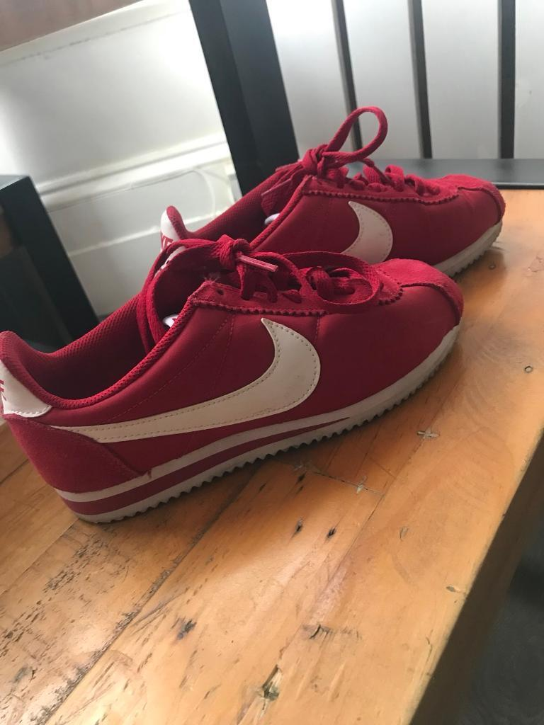 top quality uk trainers nike cortez size 4 1d0439f351 - topuptamil.com 258940ff4