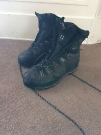 Mammut/raichle monolith men's 11 boots