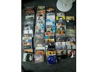 66 CDs