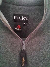 Footjoy Polartec Jumper XL