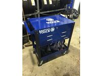 Matco 2 drawer toolbox