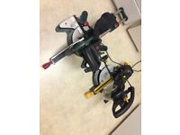 TWO MITRE SAWS FOR SALE