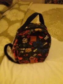 Ladies rucksack