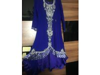stunning Indian dress