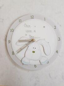 Mamas & papas. Once upon a time clock
