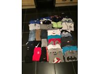Boys Baby bundle 12-18 months mostly new!!!