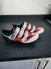 DHB Road shoes