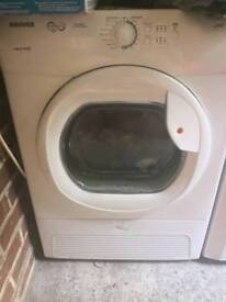 'Hoover' Condenser Tumble Dryer
