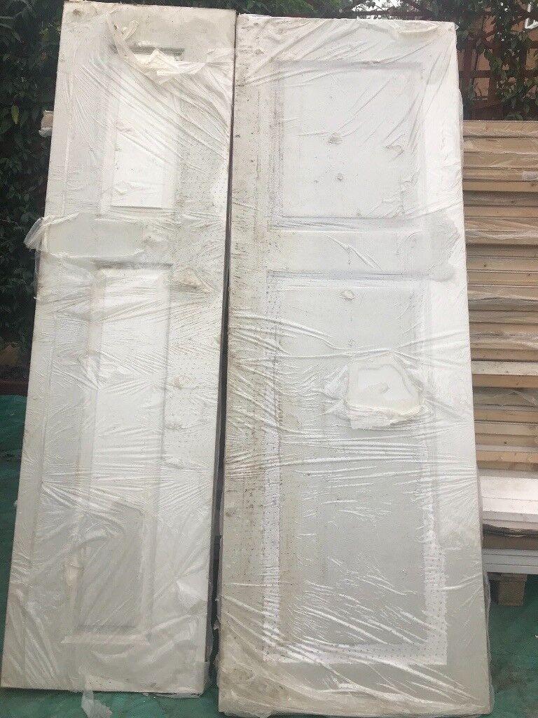 White Interior Doors Premdor All Sizes Door Frames In