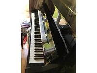 Yamaha U1TA Upright Piano (less than a year old)
