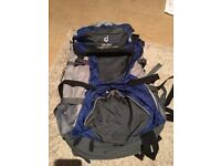 Deuter Futura Vario 50 + 10 Backpack Rucksack