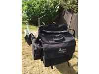 Prestige carp porter barrow bag