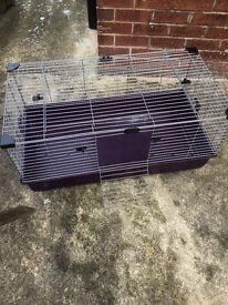 Medium size rabit cage