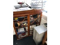 Used office furniture-give away price