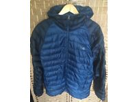 The North Face mens jacket, size L, good condition