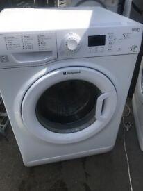 Hotpoint Smart7kg Washing machine
