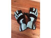 Small women's motorcycle gloves