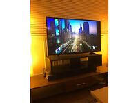 LG LED TV with Freeview HD 43''