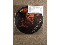 pink floyd Tour 94 part I&II 2LP picture disc