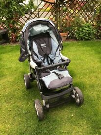 MAMAS & PAPAS PUSH CHAIR