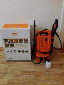 Vax VPW1 Pressure Washer - 1800W