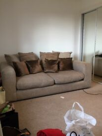 2 SEATER SOFA Martin and Frost