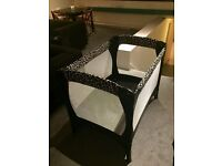 Brand New Travel Cot for Sale