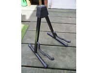 Guitar Stand, hardly used