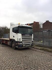 Scania R114/340