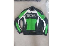 RST Pro Series leather Jacket