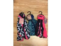 Woman's scarfs