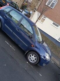Ford fiesta for sale quick sale
