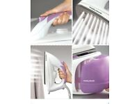 Gleam team ironing and laundry servise