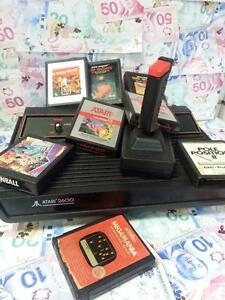 $$ Sell Your Used Vintage Games For Some Instant Cash Now!! $$