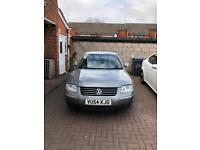 VW PASSAT 1.9tdi 130bhp Highline