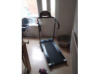 Salus Sports Treadmill for sale