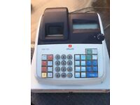 Cash register/ Till for sale. Olivetti ECR 7100